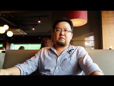 Работа в Корее: о трудоустройстве - Сергей