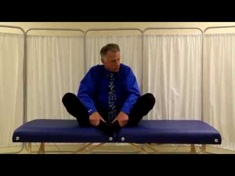 """Best Stretching Technique Known """"Contract Relax"""" - Fastest Results"""