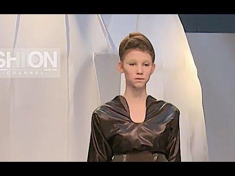 HOMO CONSOMMATUS Fall 2012 2013 St. Petersburg - Fashion Channel