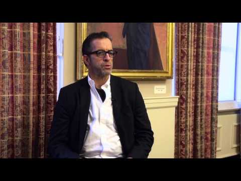 MCC 2013 - Kenneth Cole Interview