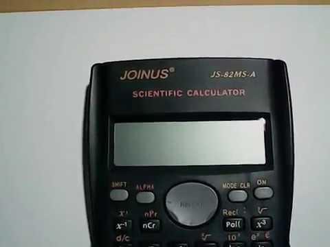Как пользоваться инженерным калькулятором инструкция