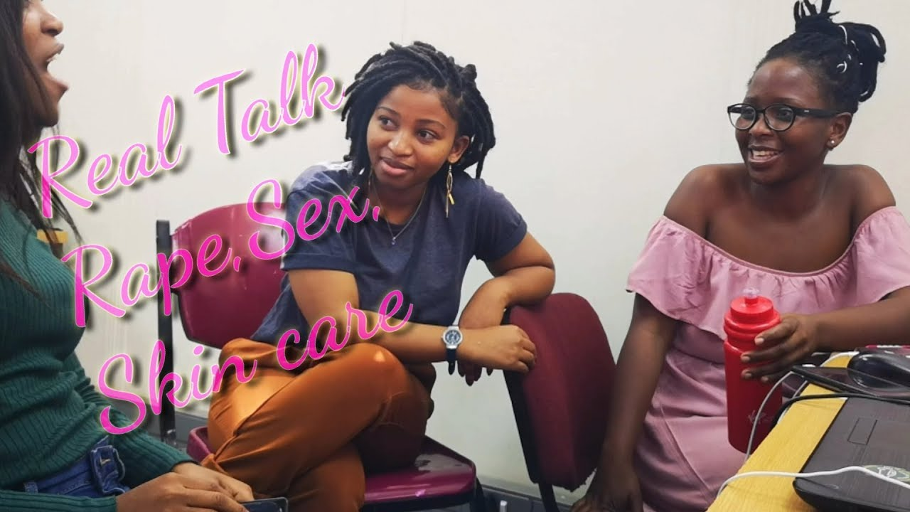 Real girl talk, rape, sex, free club drinks ||South