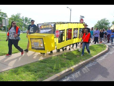 Missouri children, prepared for prison - Ending the School to Prison Pipeline