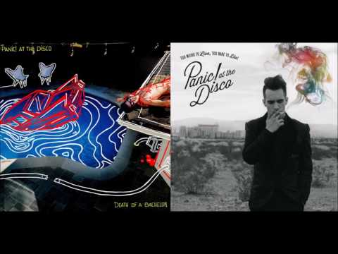 Miss L.A Devotee - Panic! At The Disco (Mashup)