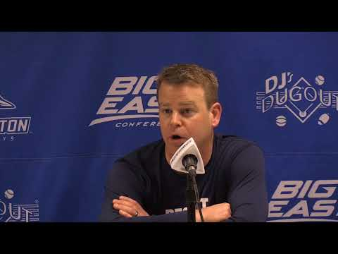 Marquette Men's Basketball vs. Creighton Press Conference - 2/17/18