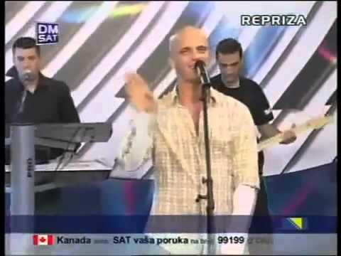 Boban Rajovic i Chicago Band   Live)