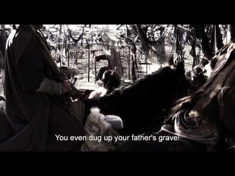 Trailer do filme Hong Kong Butcher