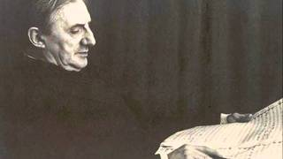 Sir John Barbirolli, Bruckner Symphony No.8 - Adagio. Feierlich langsam, doch nicht schleppend