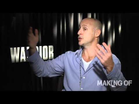 Gavin O'Connor On 'Warrior'