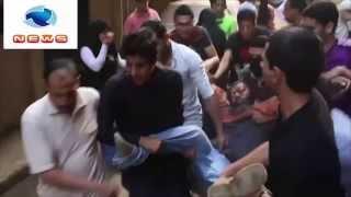 عاجل:   عاجل: مصر: مقتل 6 وجرح 3 في اشتباكات بمنطقة الطالبية بالجيزة