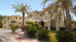 Garden Homes, Palm Jumeirah, Dubai