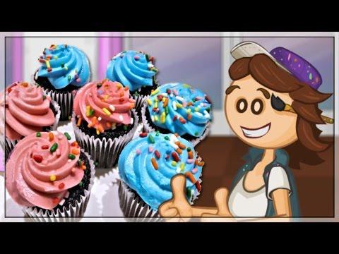 papas cupcak