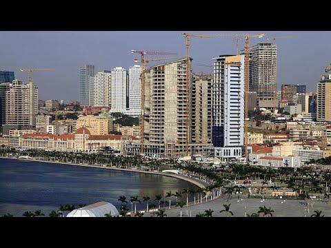 Angola rejects EU election observers