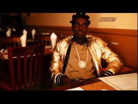 Kodak Black Talks Family, Legal Troubles, And New Music