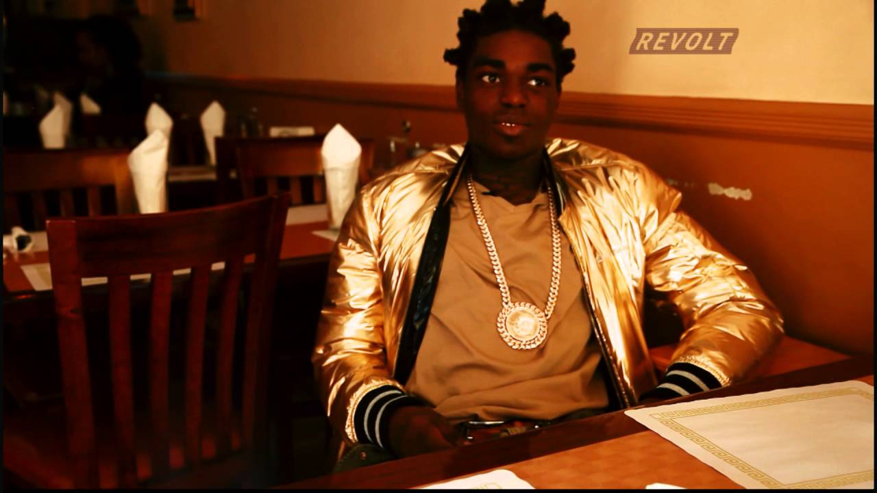 Kodak Black Talks Family, Legal Troubles, And New Music
