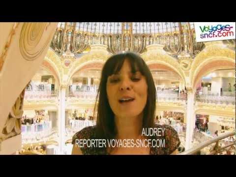 Vidéo Shopping à Paris - Nos meilleures adresses mode