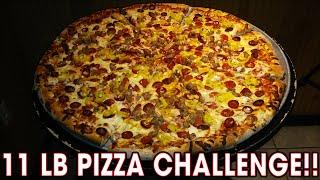 New York Pizza Challenge w/ Magic Mitch!!