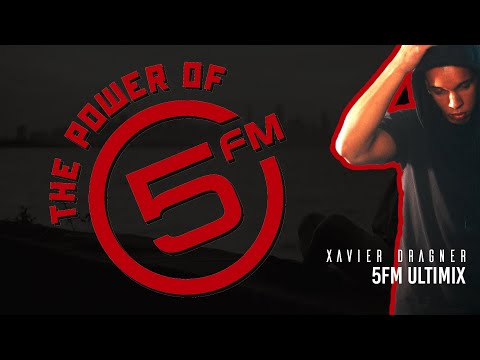 5FM Ultimix by Xavier Dragner