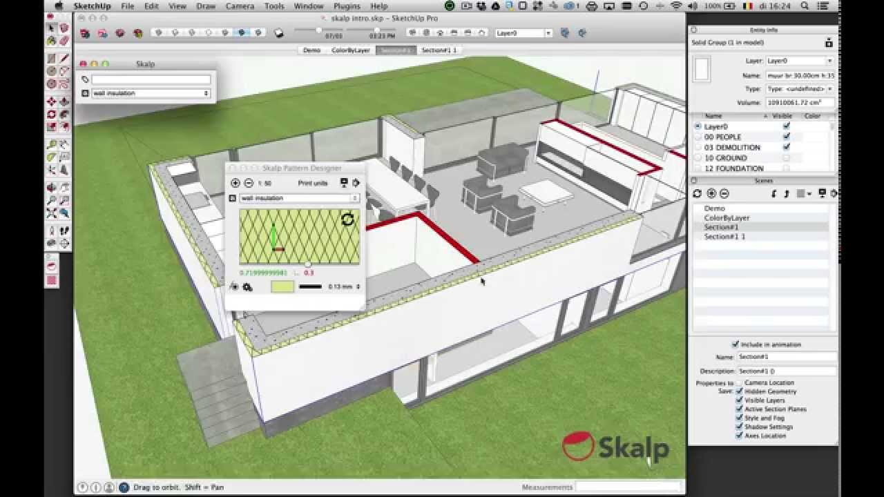Best SketchUp Plugins for Architects