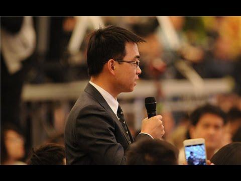 Periodista de China News Service- Fondo de pensiones
