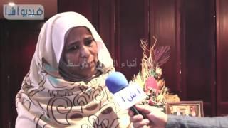بالفيديو: مديرة أكاديمية العلوم والاتصال بالسودان حجب الكثير من المواقع القيادية عن المرأة