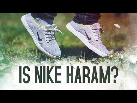 Is Nike Haram? SUMMARY