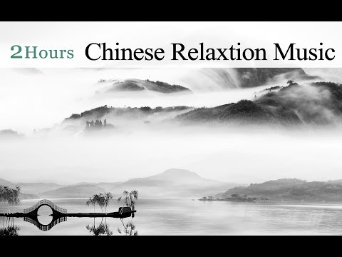 ★ 2 Hours ★ Authentic East Asian Music for Zen Meditation (Kung Fu, Tai-Chi)