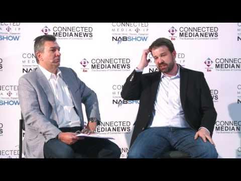 "NAB 2017: ""Discovery Communications Writes New IT Script Leveraging Platform Equinix"""