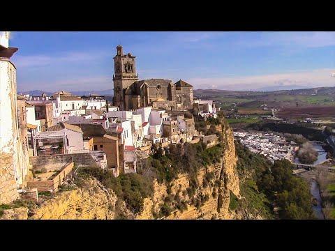 Exploring Ubrique & Arcos De La Frontera In Spain