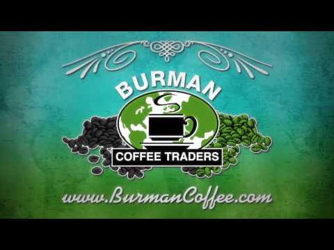 How To Use Your Chemex - Burman Coffee Traders