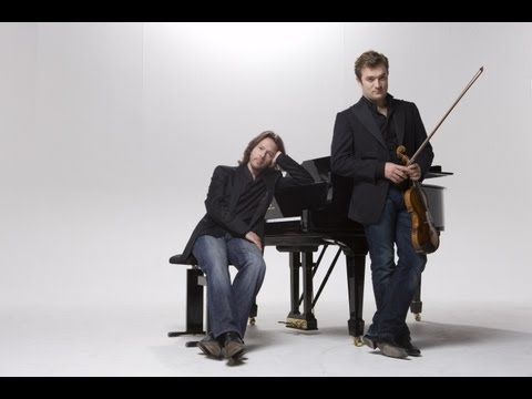 Renaud CAPUCON - Beethoven: Complete Sonatas for violin and piano