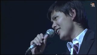 Sing Out Asia Live In Tokyo - WATASHI NO TOMODACHI - Art Thomya