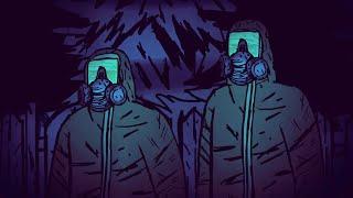 True Quarantine Horror Story Animated