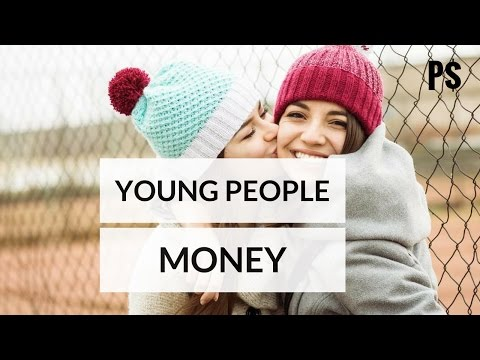 Tips on Money Management for Young People – Professor Savings