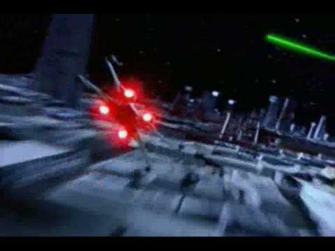 Star Wars: Intergalactic