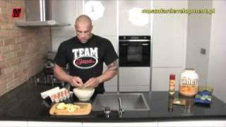 Kuchnia MD - Michał Karmowski - śniadanie 8 2017 Video