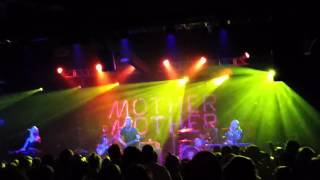 Video Mother Mother. The Stand. 6-3-15. The Pressroom. download MP3, 3GP, MP4, WEBM, AVI, FLV Agustus 2018