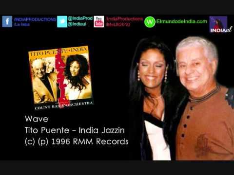 India - Wave Ft. Tito Puente