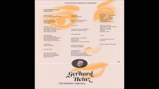 gerhard heinz - Its Alright (From Wild and Beautiful on Ibiza)