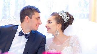 Рашид и Амина (Свадьба в Дагестане)