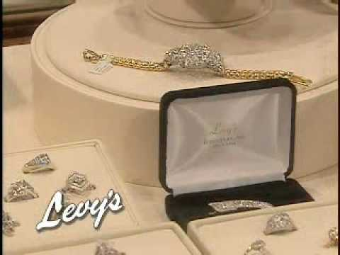 Levy's Fine Jewelry Commercial