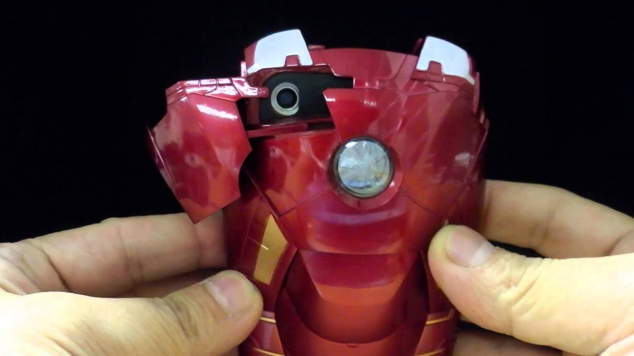 3d Live Wallpaper For Iphone 4s 3d Iron Man Armor Iphone 4 4 S Case By Ebay Seller