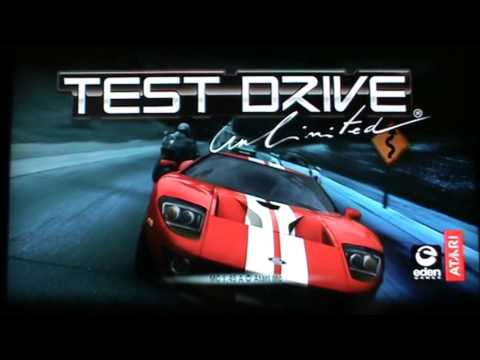 HOW TO DOWNLOAD TEST DRIVE UNLIMITED 1