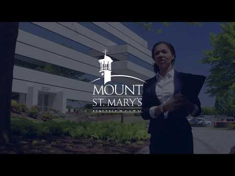 Mount St. Mary's University - Live Significantly