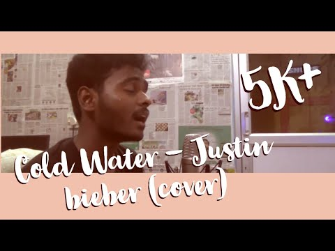 Cold Water - Major Lazer feat. Justin Bieber \u0026 MØ (Cover by Rohith Samuel)
