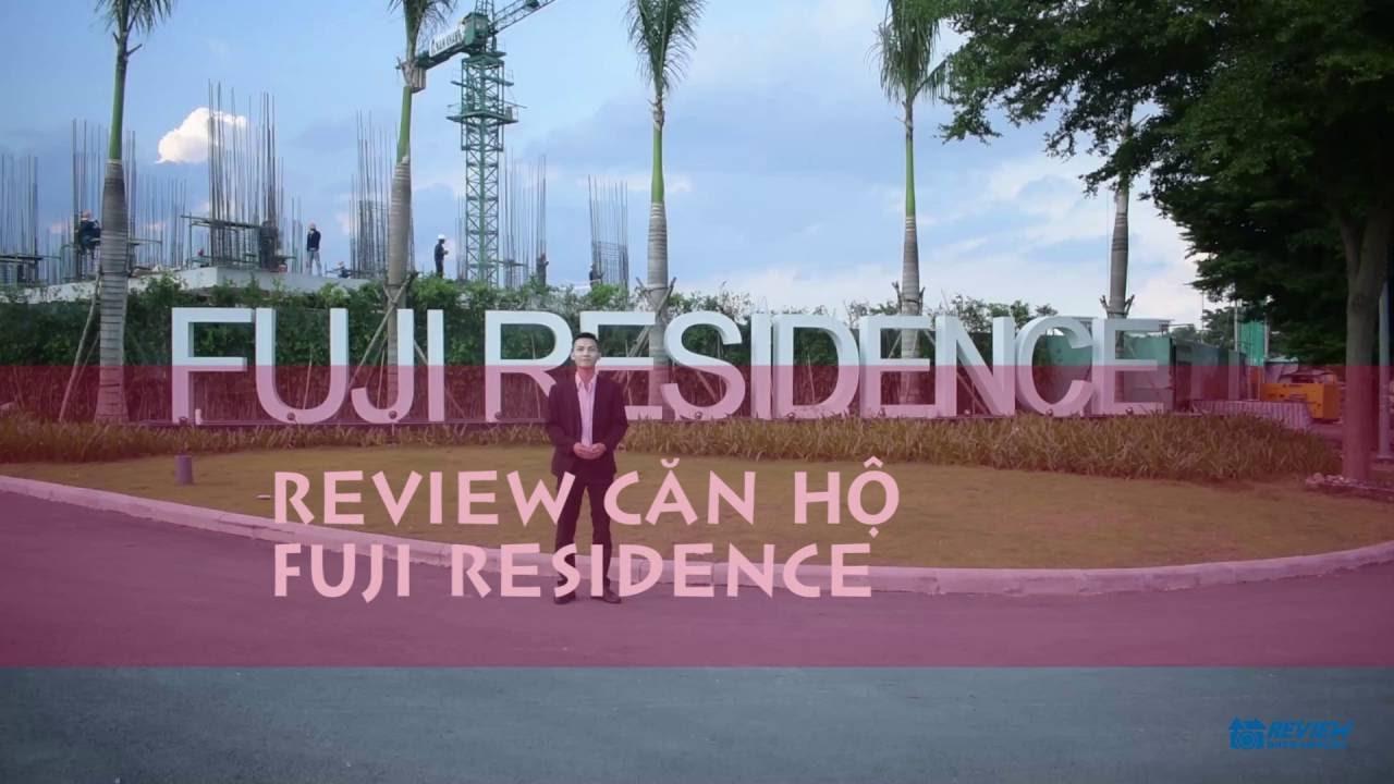 Tổng quan căn hộ Flora Fuji Residence Quận 9 | Reviewbatdongsan.vn
