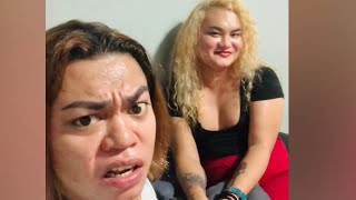 One on One with my Cousin Bakang | BAKANG VLOG | BRENDA MAGE