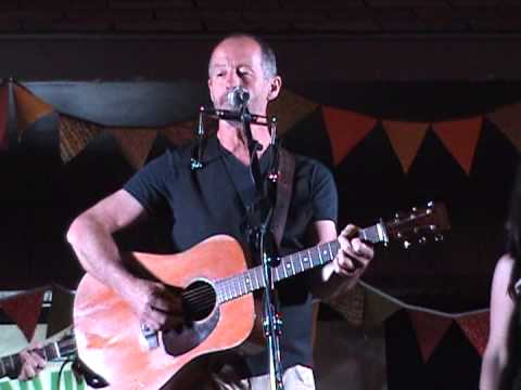 Granville Green   Barney Bentall with Company Road   July 7 2013   Something to Live For