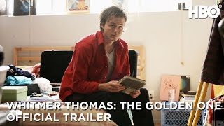 Whitmer Thomas: The Golden One (2020) | Official Trailer | HBO