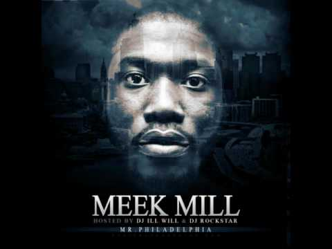 Meek Mill - Indian Bounce (Prod by Jahlil Beats)